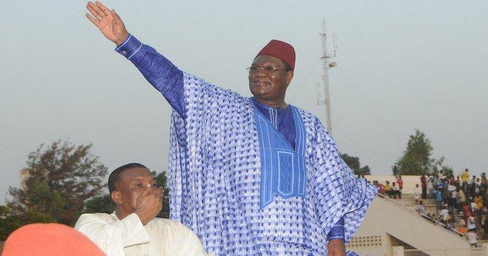 Adhésion : Quand Me Ousmane Ngom pêche chez les religieux