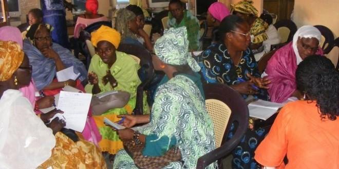 Conseil des ministres décentralisé dans la banlieue dakaroise : Les femmes de Bby décaissent 10 millions pour l'accueil de Macky Sall