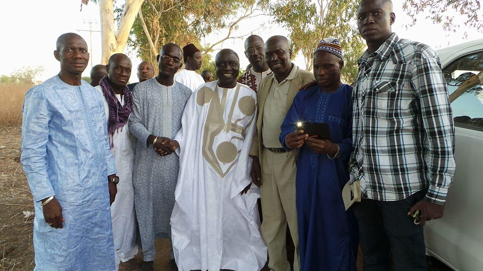 Lettre ouverte du Président de Rewmi, Idrissa Seck au peuple sénégalais