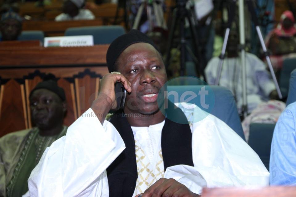 Images- Lancement des Grandes Journées Culturelles Cheikh Ahmadou Bamba