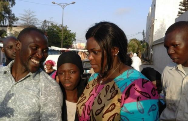Conseil des ministres décentralisé dans la banlieue : Marième Faye Sall balise le terrain à Macky et son gouvernement