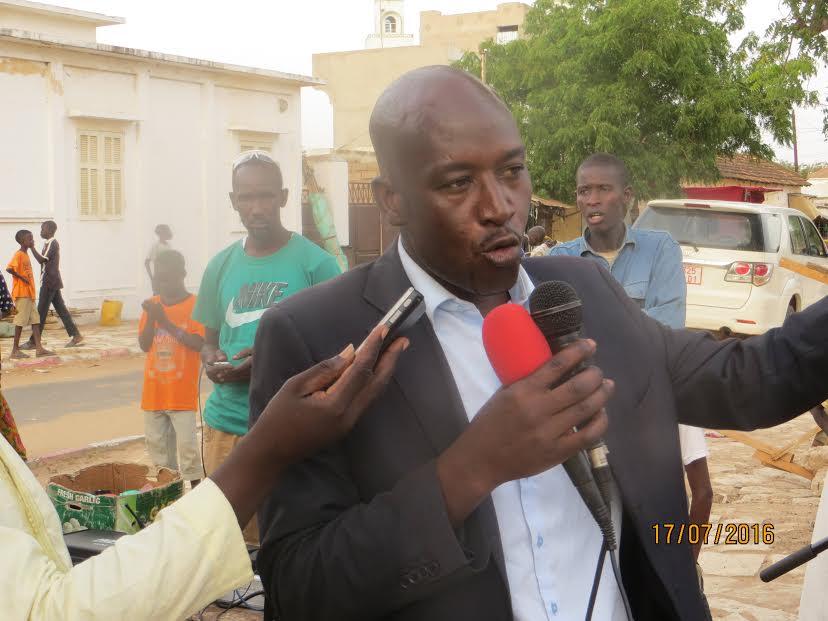 Pour mettre fin à l'inceste au Sénégal : L'Ajva propose la castration chimique