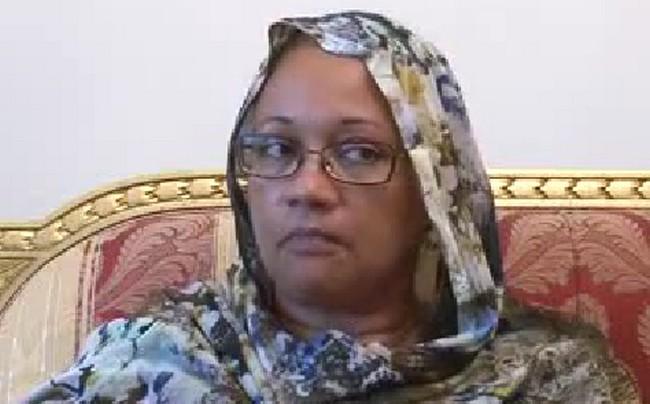 Loyers impayés et saccage de sa villa par le beau fils de Niasse : La réplique salée de Mme Habré