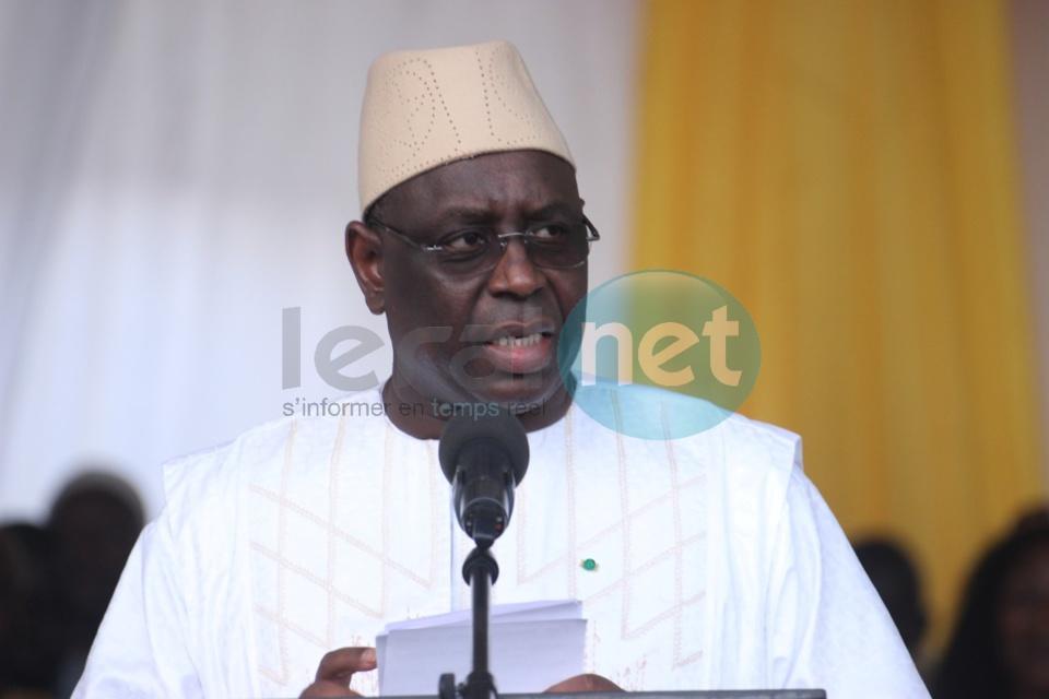 Investissement, création d'emplois…, Macky Sall annonce d'importantes mesures pour le Conseil des ministres de mercredi