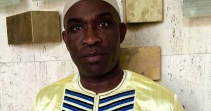 Vidéo - Son mariage brisé par un &quot;takku suuf&quot;, <b>Gorgui Ndiaye</b> se raconte … - 9880204-15987937
