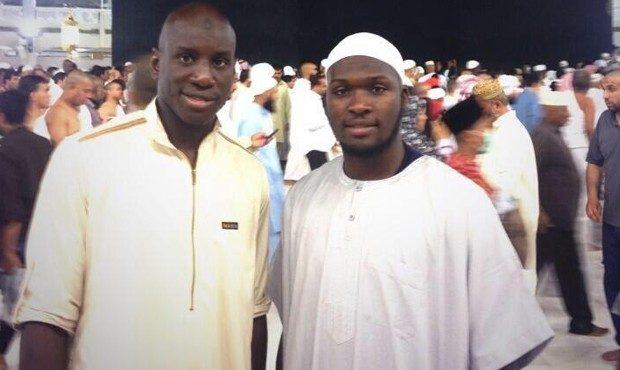 Moussa Sow : « Demba Bâ reviendra plus fort »