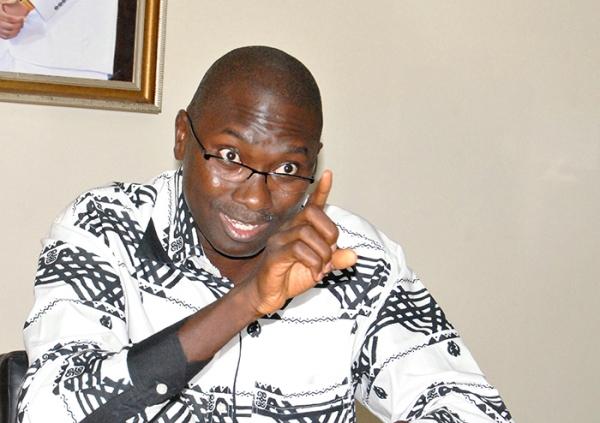 Ismaïlia Madior Fall considère le pétrole et gaz trouvés au Sénégal comme une valeur ajoutée