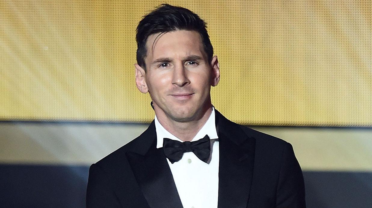 Lionel Messi : un fan nage un kilomètre pour le rencontrer et il assure