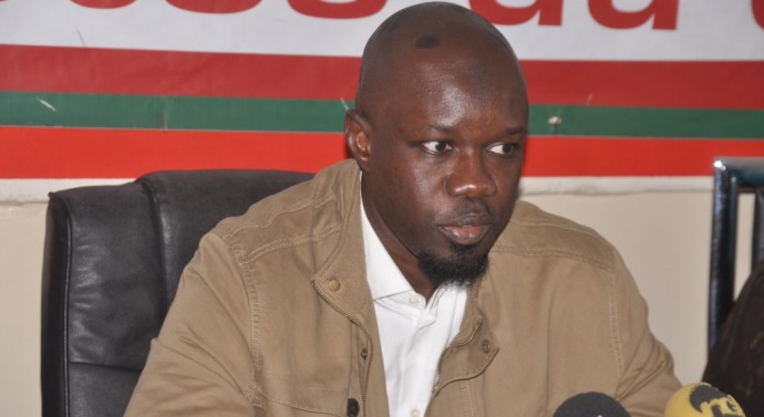 Appels téléphoniques tous azimuts : Quand Ousmane Sonko snobe Karim Wade