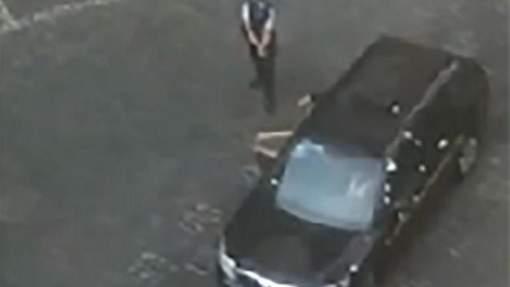 """Bruxelles gagnée par la peur : En plein tournage, un taxi """"suspect"""" encerclé par la police à Bruxelles"""