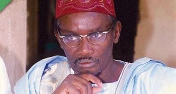 Port du Gris-Gris : Serigne Sam Mbaye approuve le port du gris-gris du musulman