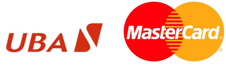 Uba et MasterCard annoncent un partenariat panafricain : Un contrat de 5 ans couvrant 19 marchés
