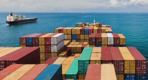 Commerce : L'UE principal débouché des exportations africaines