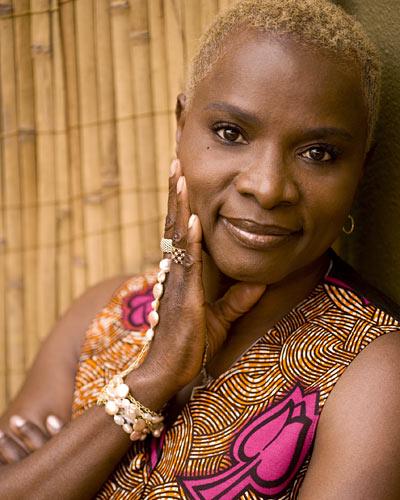 Promotion des droits humains : Angélique Kidjo milite pour un élan collectif