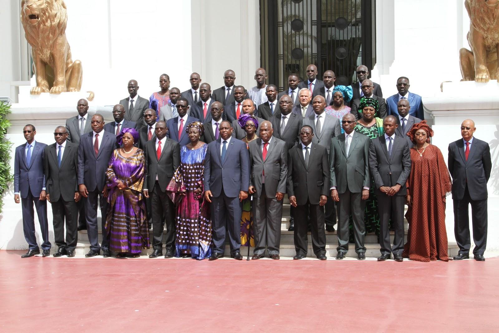 Vacances gouvernementales : Un mois de repos pour les ministres