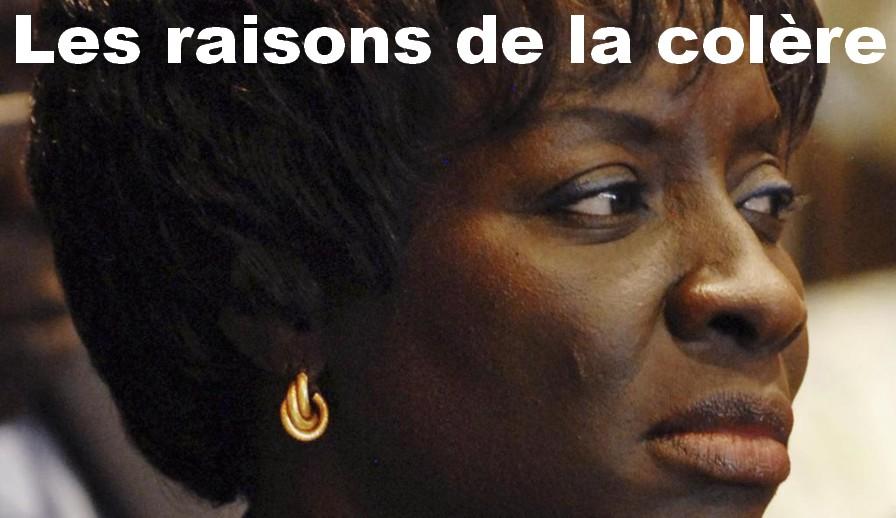 Débarquée d'un avion hier, Mimi Touré dénonce « l'arrogance » du chef d'escale de Delta Airlines