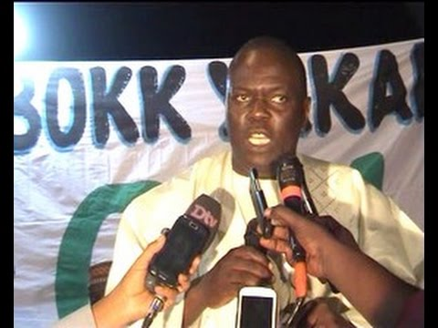 Inculpé et extrait de prison, El Hadji Seck  Ndiaye Wade nommé Pca de...
