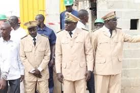 Uniformes de l'Administration et des paramilitaires : Macky change tout