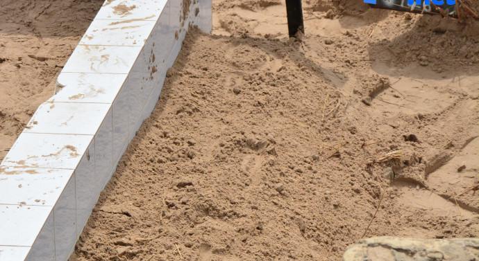 Horreur au cimetière de Yeumbeul Nord : La  tombe d'une dame de 88 ans profanée