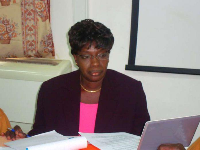 """Ofnac : Les dessous de la nomination de Seynabou Ndiaye Diakhaté, le """"bourreau"""" d'Idrissa Seck"""