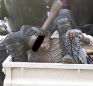 Meurtre de l'apprenti chauffeur Ibrahima Samb : Les quatre policiers accusés devant la barre