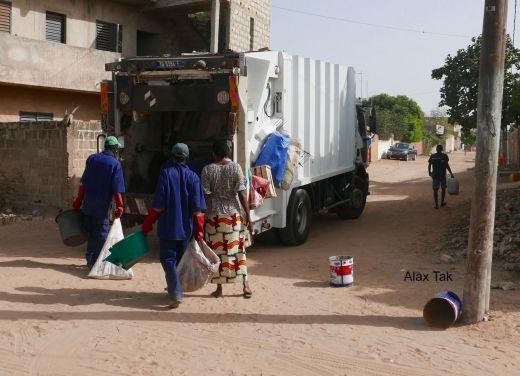 Dakar-Mbeubeuss-Dakar : « Mbalit-Dem-Dikk ! »