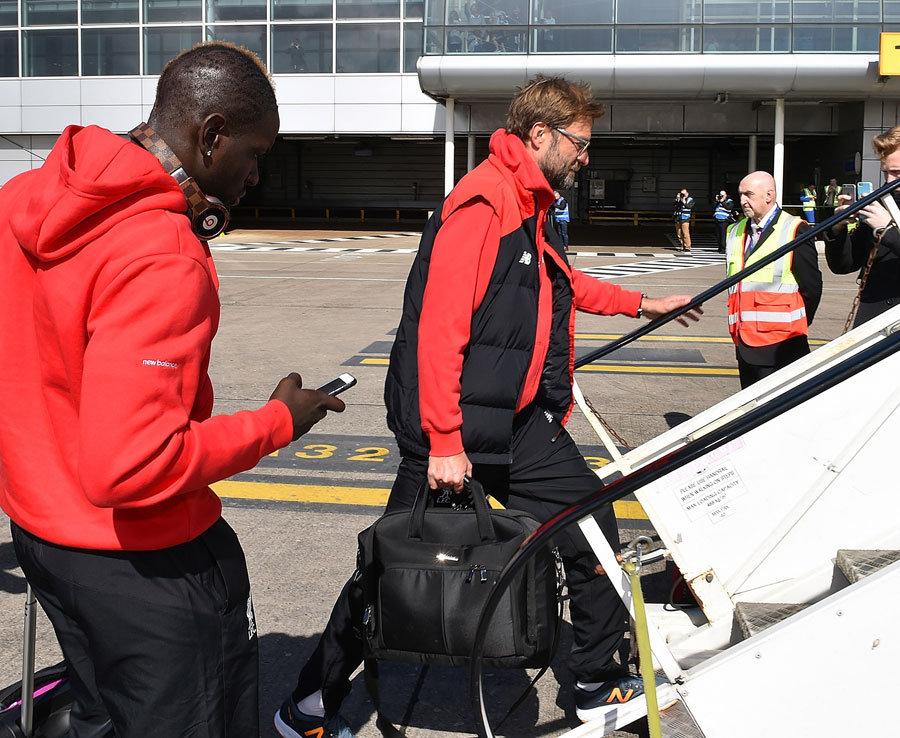 Liverpool : Klopp-Sakho, le clash de trop ?