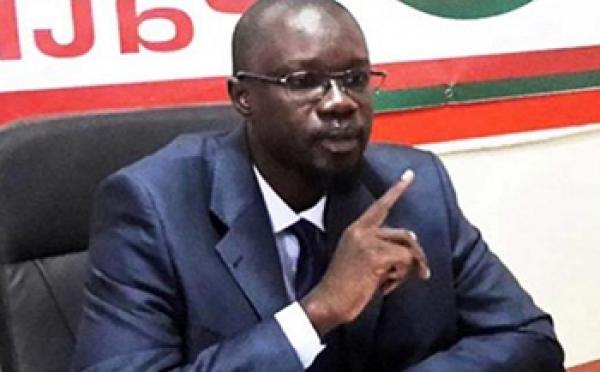 Les Inspecteurs des Impôts et Domaines ne soutiennent pas Ousmane Sonko  qui réclame sa part du butin en bas...