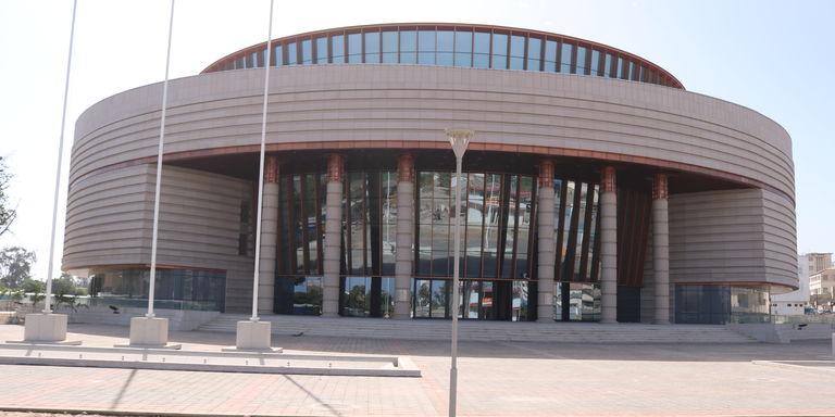 Musée des civilisations noires: Quand les autorités gomment le nom de Wade