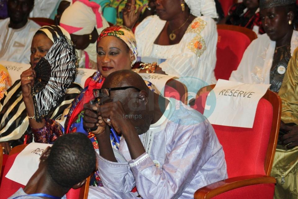 Meilleur élève du Concours général : Les émouvantes révélations du père d'Alioune Badara Ndiaye
