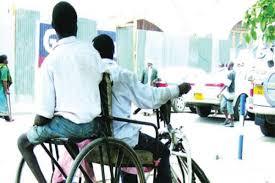 Le handicapé, un enfant orphelin au Sénégal - Par Papa Ibrahima Gningue