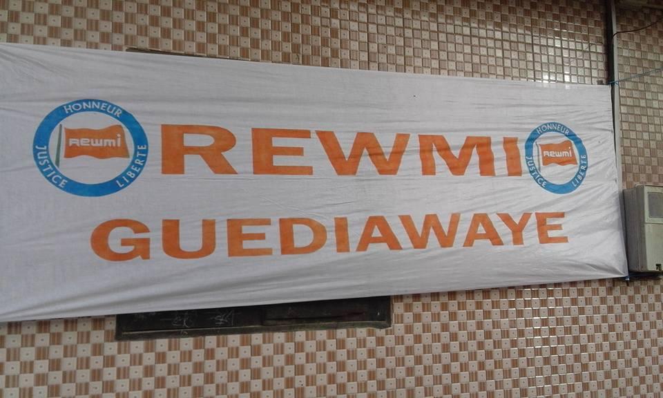 Conseil des ministres décentralisé, Hopital Dalal Diam... : Les jeunes de Rewmi tirent du Macky