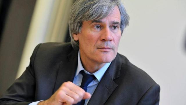 Augmentation de la productivité agricole : Stéphane Le Foll vante les vertus de la séquestration du carbone