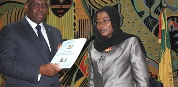 Les vérités de Nafi Ngom Keïta à Macky Sall avant son départ de l'Ofnac (Lettre)