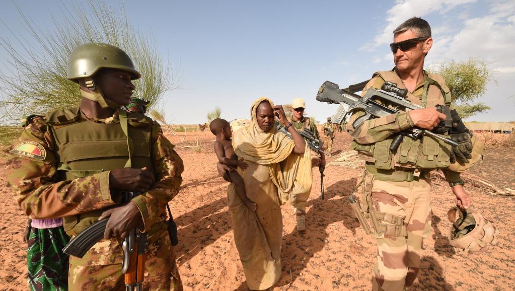 Mali : après deux ans d'opération Barkhane, quel bilan en tirer?