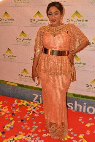 3 Photos - Admirez la belle tenue de Mado Diaw