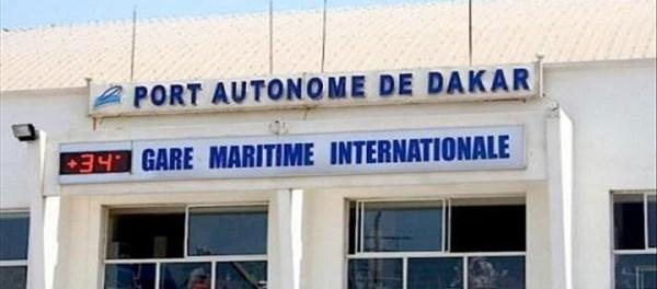 Le respect de la réglementation au Port de Dakar ne fait pas le bonheur de Bamako