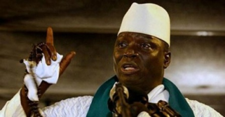 Cartes nationales d'identitté périmées : Jammeh fait payer 2000 francs aux Sénégalais