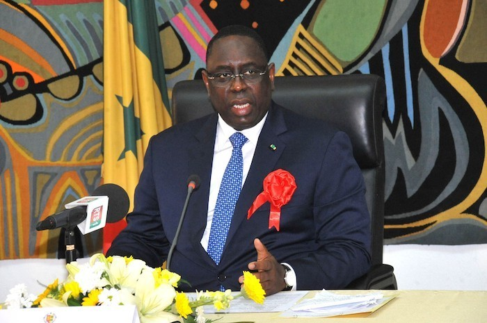Macky Sall s'en prend aux syndicalistes