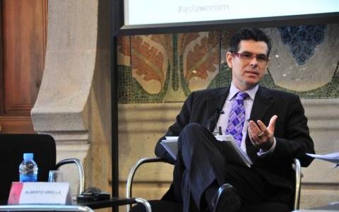 Touba : L'ambassadeur d'Espagne a été reçu par le khalife Général des Mourides