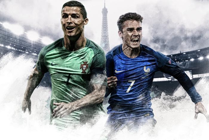Griezmann, Ronaldo et Bale finalistes pour le titre de joueur européen de la saison
