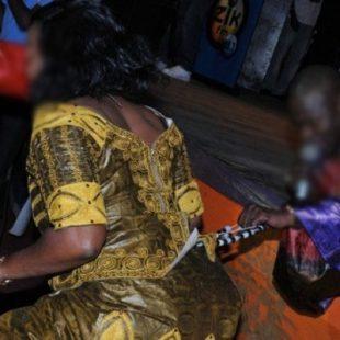 """Une arme secrète des femmes sénégalaises: pour garder son mari le """"niam diodo, le """"xulli diodo""""..."""