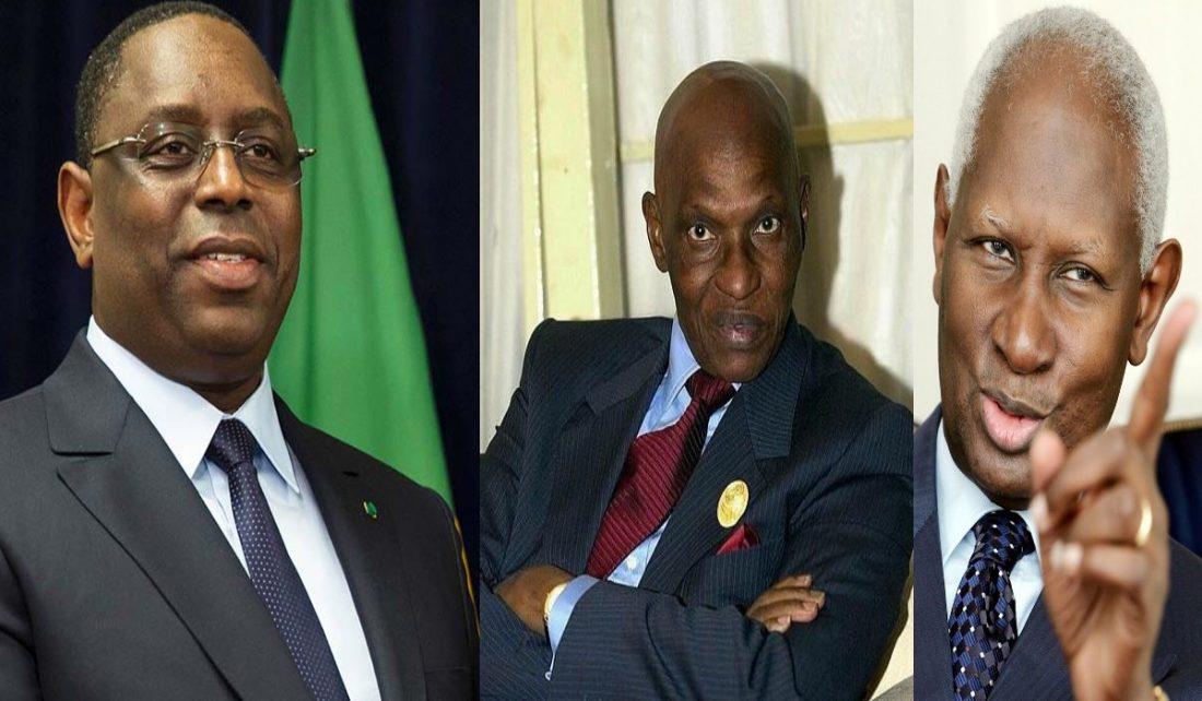 Confidences sur la double nationalité de ses prédécesseurs : Macky valide Diouf et recale Wade