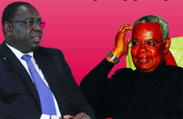 Lancement de la coalition Jappo liggeyal sunu reew : Djibo Kâ recrute pour Macky