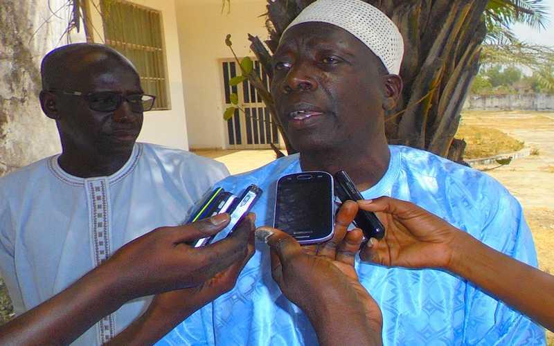 Trafic illicite de bois au Sénégal : Le président des coopératives forestières dénonce « les porteurs de valises »