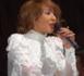 Après sa soirée au Grand Théâtre, Viviane remercie tout le monde