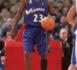 Comeback de Jordan à la NBA