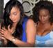 Photos : Revoilà Adja Ndoye dans une tenue super sexy !