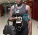 Thioro Mbar Ndiaye, très sexy
