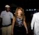 Vivianne Chedid fait chavirer le coeur des Tchadiens au Festival International de Kélou Fashion de Ndjamena